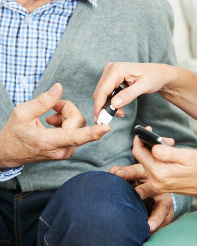 Ruperti-Apotheke-Diabetikerversorgung